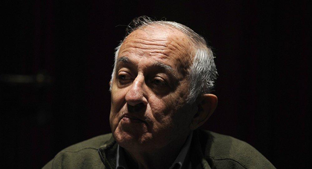 Ünlü İspanyol yazar Juan Goytisolo hayatını kaybetti