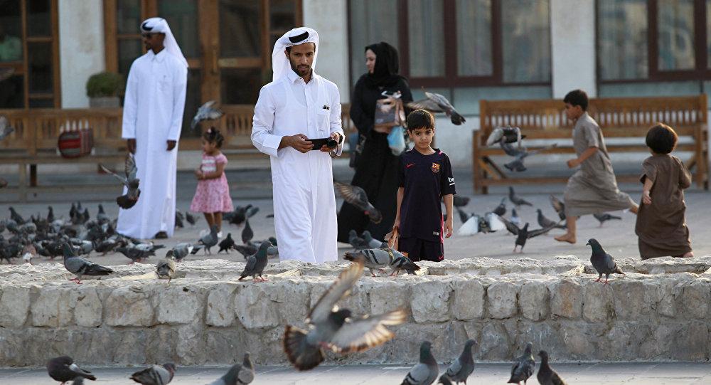 Moritanya, Katar'la ilişkileri kesti