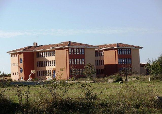 Kastamonu Üniversitesi Cide Rıfat Ilgaz Meslek Yüksekokulu