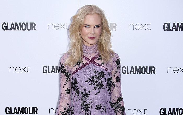 Nicole Kidman: Tom Cruise'la olan evliliğim beni cinsel istismara uğramaktan korudu