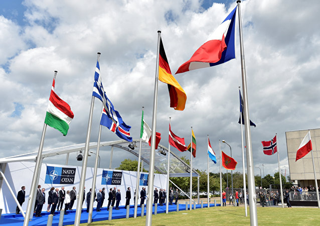 NATO- Karadağ