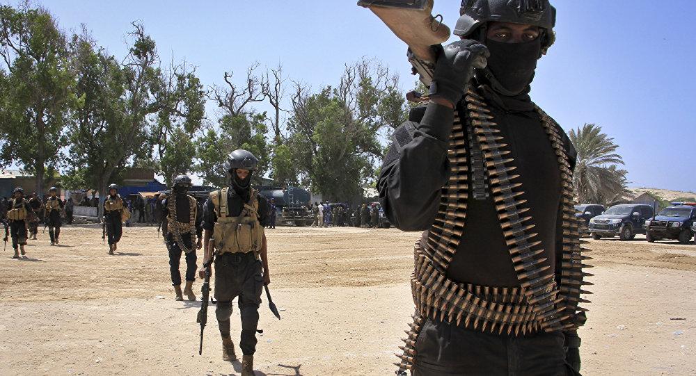Somali'de El Şebab saldırısı: 70'e yakın ölü