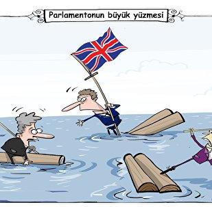 İngiltere. Parlamento.