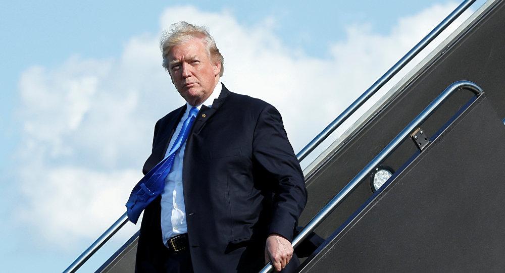 Trump'ın İngiltere ziyaretinde 'değişiklik yok'