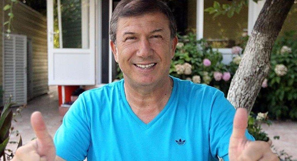 Tanju Çolak