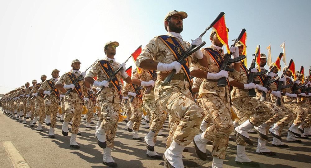İran: Teröristlerin sınırlardaki mevzilerini hedef alacağız