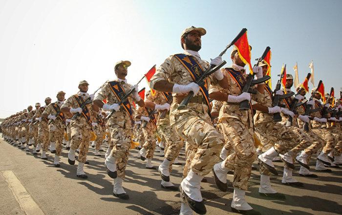 İran Devrim Muhafızları'nın finanse edilmesi sekteye uğratıldı
