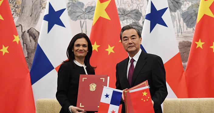 Bir ülke daha Tayvan ile diplomatik ilişkilerini kesti 12