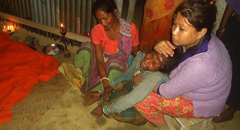 Bangladeş'te heyelan: 61 ölü