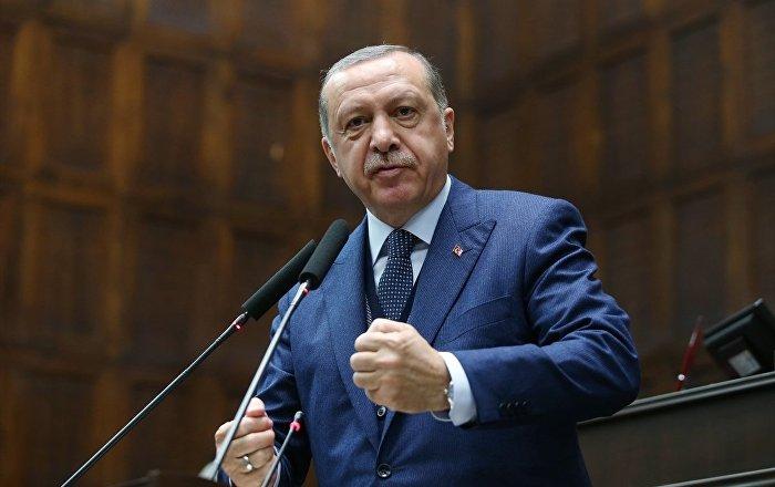 Almanya da Erdoğan'ın konuşma yapacağı salondan olumsuz yanıt