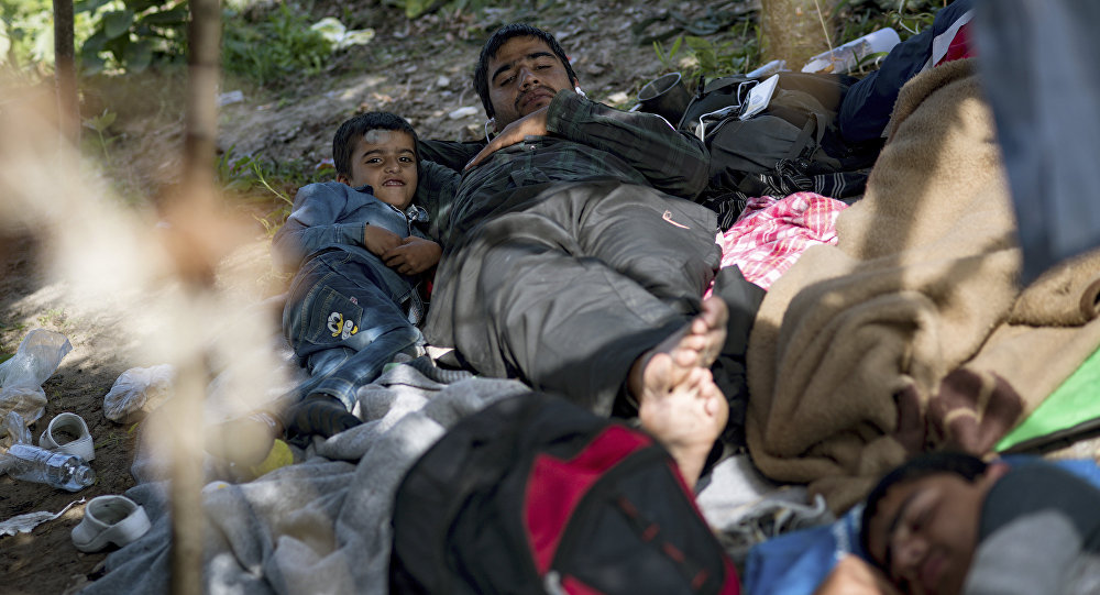 Avrupa Komisyonu, 3 AB ülkesi hakkında yasal süreç başlattı