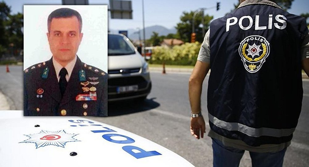 Özel Kuvvetlerde görevli Yüzbaşı Burkay Karatepe 11 aydır aranıyor
