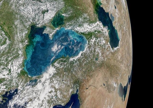 İstanbul Boğazı-Karadeniz