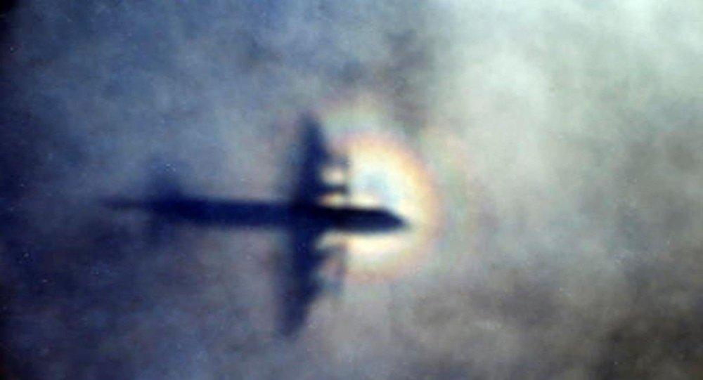 Malezya'da askeri uçak kayboldu