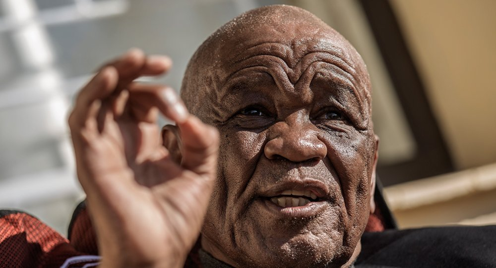 Lesotho Başbakanı Thabane'nin eşi öldürüldü