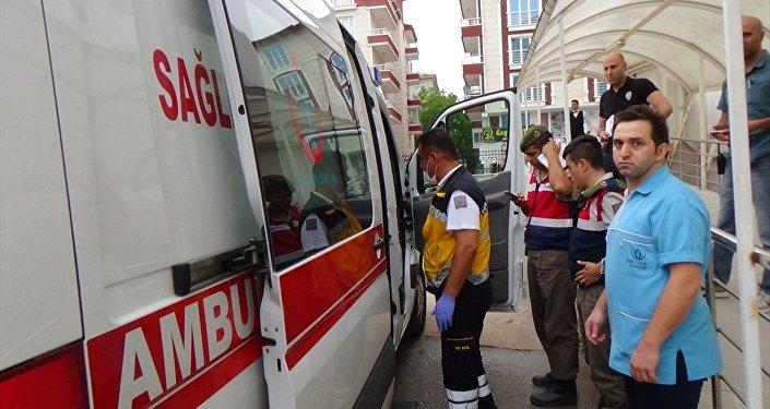 CHP'li Hasan Tatlı, 'Adalet Yürüyüşü'nde kalp krizi geçirdi