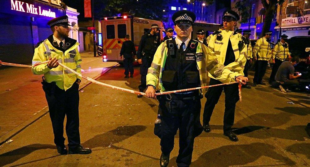 'Londra saldırganının linç edilmesine imam engel oldu'