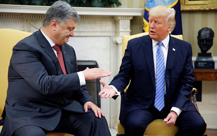 'ABD'nin Kiev'e silah sevkiyatı, durumu patlama noktasına getirir'
