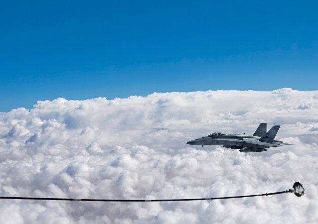 Avustralya Hava Kuvvetleri