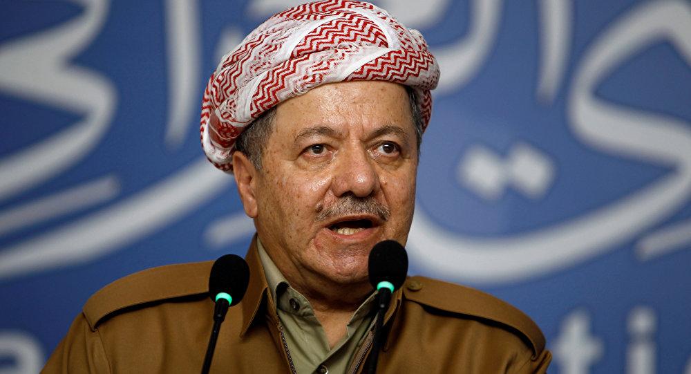 Barzani tehdit etti: Çok ölümcül bir savaş olur