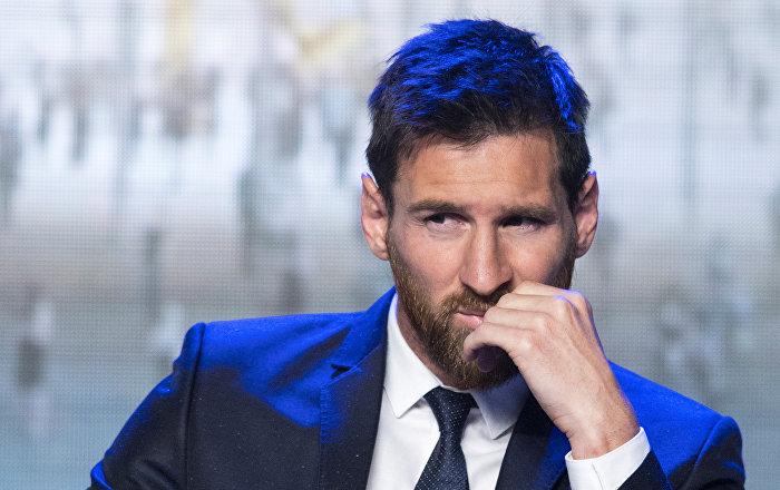 Messi'nin yıllık maliyeti 100 milyon euro
