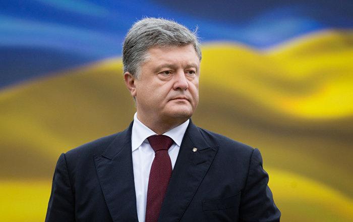 Poroşenko Tillerson un temmuzda Ukrayna ya gelmesini bekliyoruz