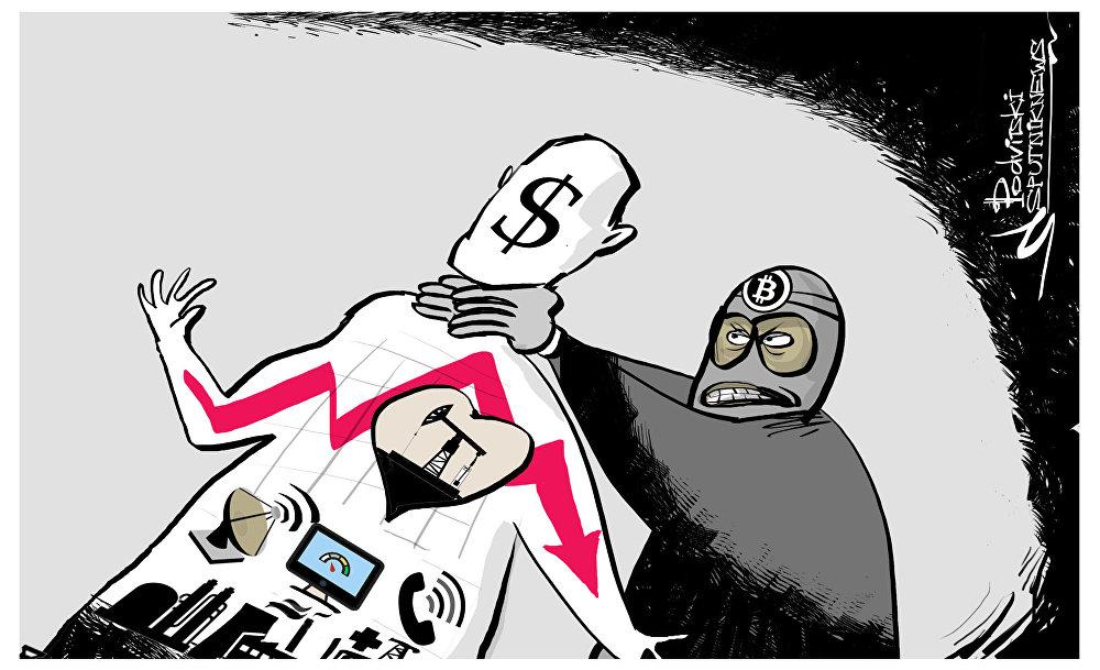 Küresel çapta siber saldırılar, birçok şirketi etkiledi