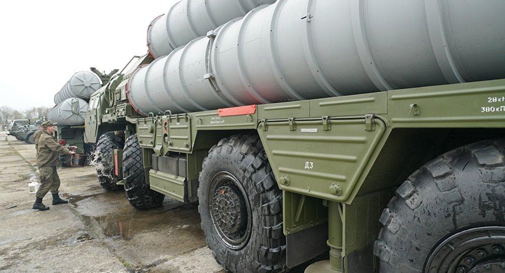Putin'in yardımcısı Kojin: Rusya ve Türkiye S-400 sözleşmesi üzerinde anlaştı