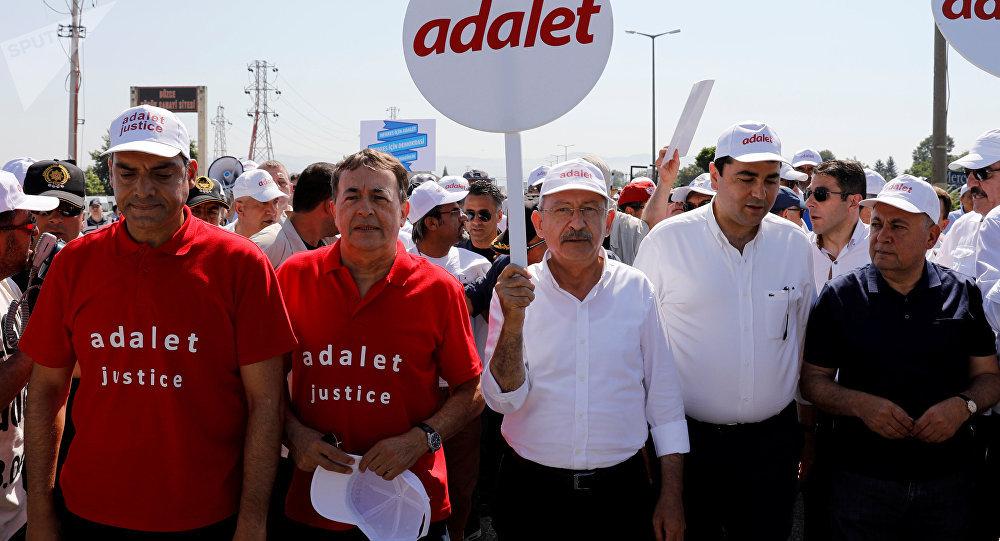 Kılıçdaroğlu: İstanbul'a girişimizin engellenmesi gibi bir çılgınlığın yapılacağını düşünmüyorum
