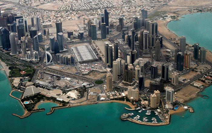 Senegal çektiği Katar Büyükelçisi'ni geri gönderdi