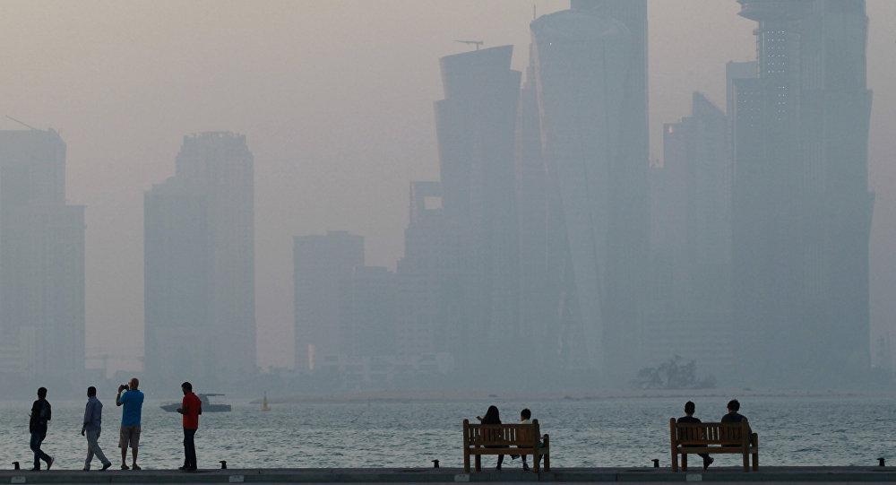 Ankara ve Tahran'ın ekonomik çıkarları Doha'da çakıştı