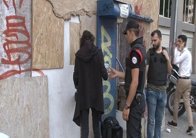 İstanbul'da 'Yeditepe Huzur Uygulaması'