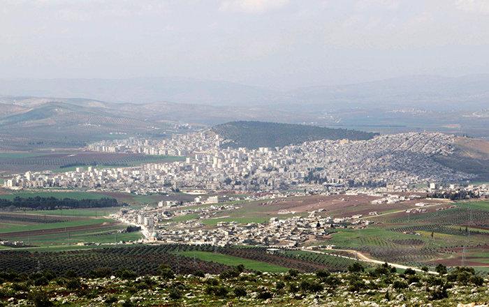 TSK: Afrin'den açılan ateşe karşılık verildi