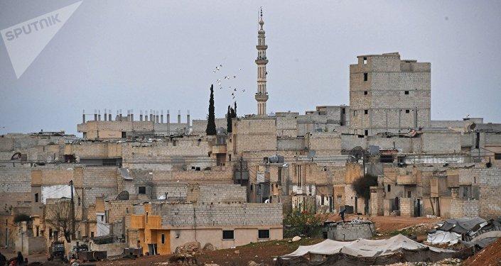 Hama, Suriye