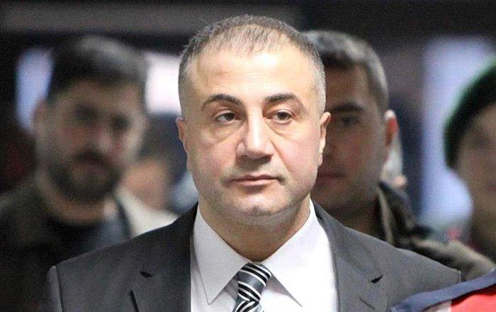 Sedat Peker: Devletimiz 'Sokağa çıkın' derse çıkarız