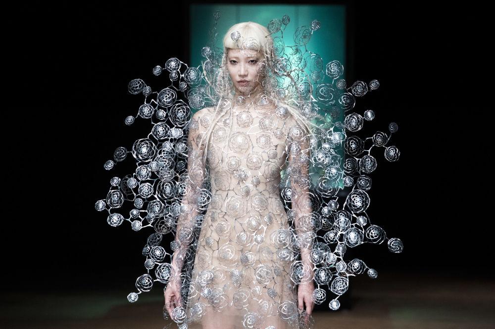Paris Haute Couture Moda Haftası