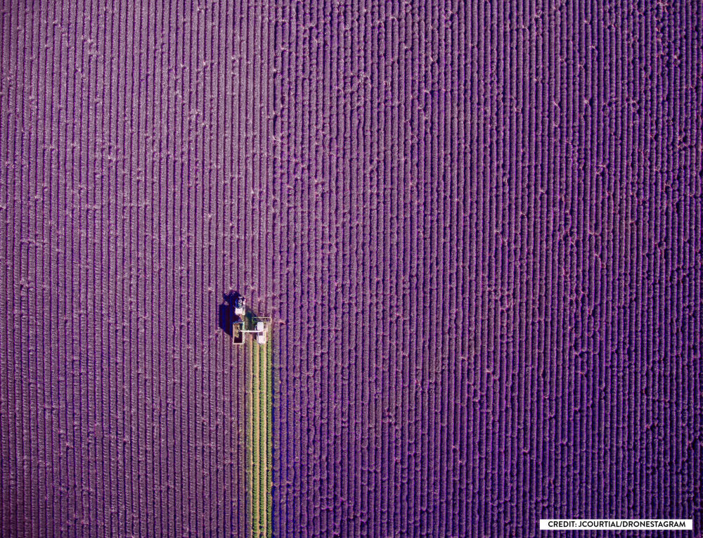 Uluslararası Drone Fotoğraf Yarışması'nın kazananları