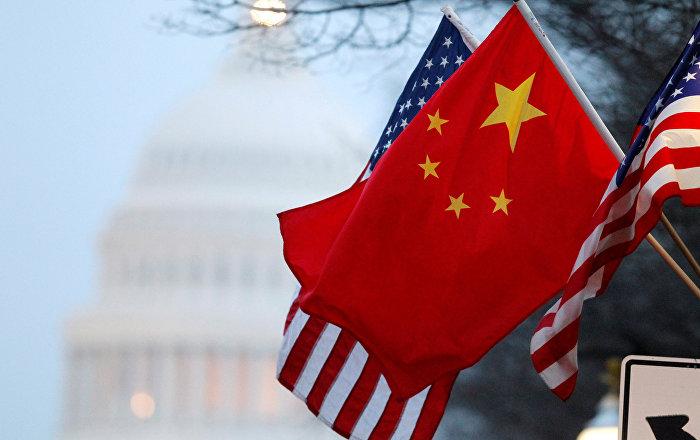 ABD'nin en çok ham petrol ihraç ettiği ülke Çin oldu
