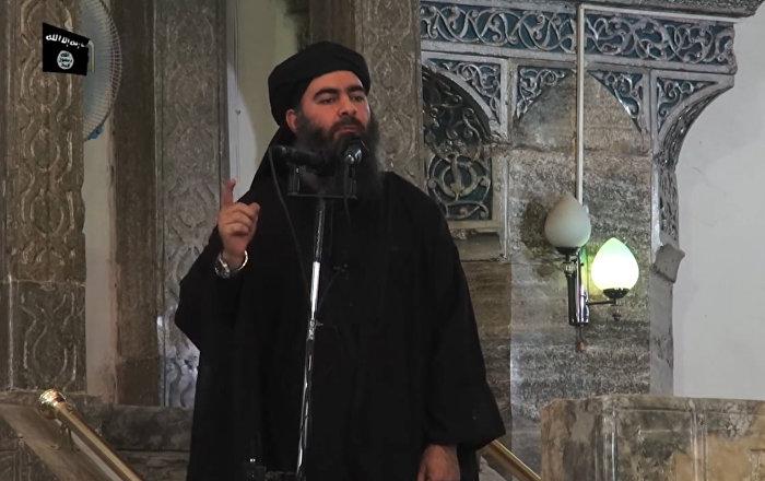 'IŞİD lideri Bağdadi Suriye'de yakalandı' iddiası