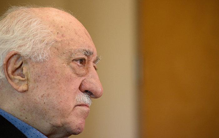 'ABD'nin, Gülen'i iade edeceğine dair tüm vaatler lafta kaldı'