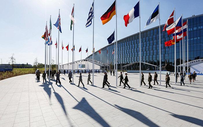 NATO, Doğu Avrupa'da nükleer silah kuşanıyor