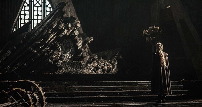 Game of Thrones'un 7. sezonunun ilk bölümünden yeni kareler