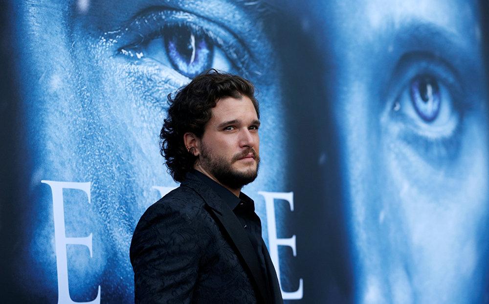 Game of Thrones'un 7. sezonunun prömiyeri yapıldı