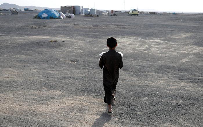 Aileleri IŞİD'e katılmış 250 kadar çocuk Türkiye'ye getirildi, travma tedavisi görüyorlar