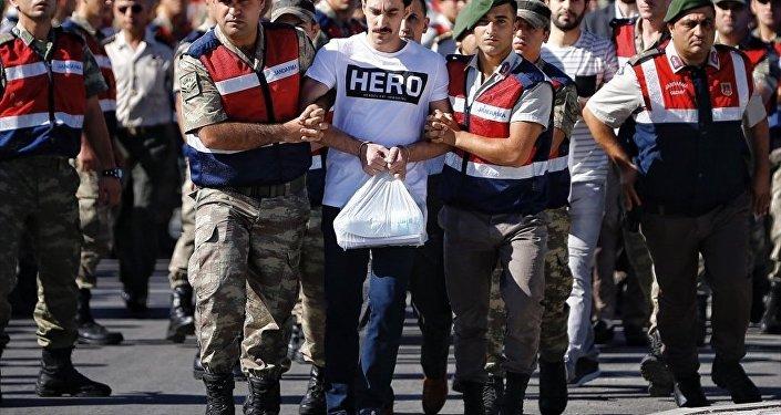Erdoğan'a suikast davasında tişört gerginliği - Gökhan Güçlü