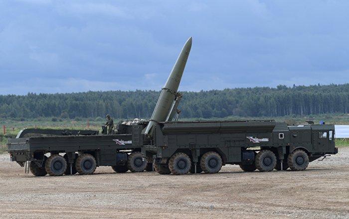 ABD basını: Rus hipersonik füzeleri ABD'deki güvenlik açıklarından yararlanır