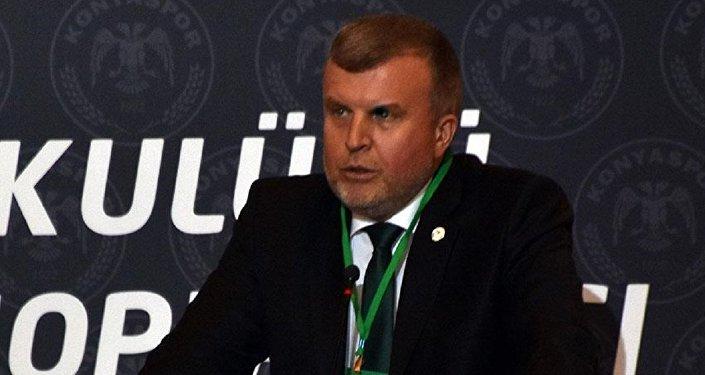 Ahmet Şan