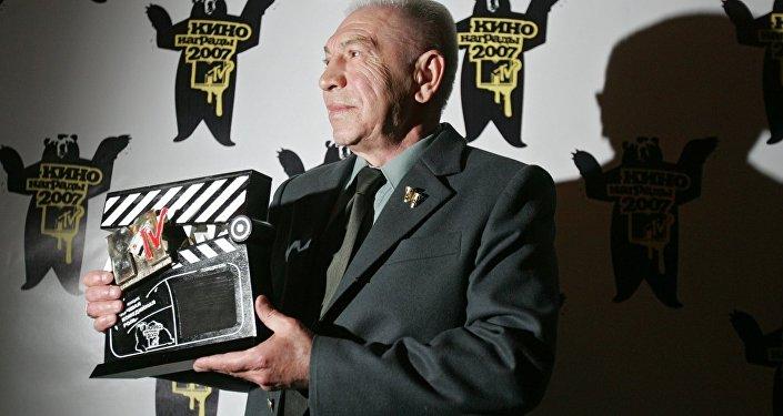 Vladimir Nosik - sinema ve tiyatro oyuncusu 44