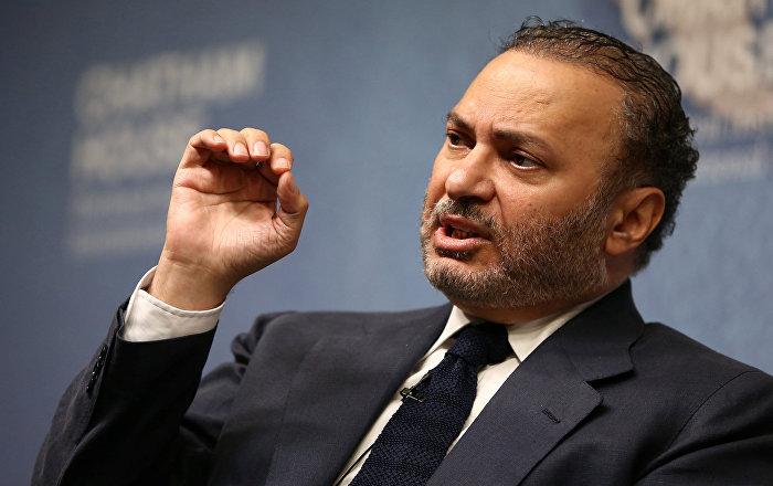 BAE'den Türkiye'ye eleştiri: Konumuna zarar verir, nüfuzunu sınırlar