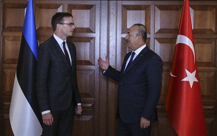 Çavuşoğlu: Kıbrısta bundan sonra başka süreçler olacak